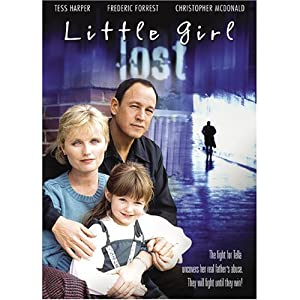 Old movies english free download Little Girl Lost [mp4]