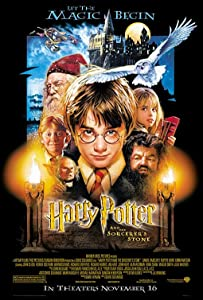 Harry Potter and the Sorcerer's Stone Chris Columbus