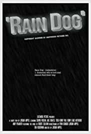 Rain Dog Poster