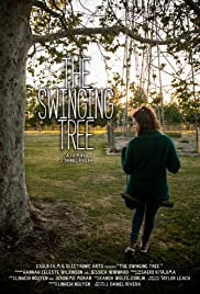 The Swinging Tree Poster