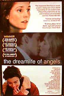 Where to stream The Dreamlife of Angels