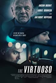 The Virtuoso (2021)  HDRip English Movie Watch Online Free