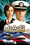 David James Elliott to Reprise 'Jag' Role With 'NCIS: Los Angeles' Guest Arc