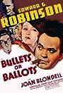 Bullets or Ballots (1936) Poster