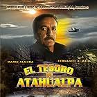 Fernando Almada in El tesoro de Atahualpa (1968)