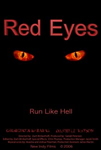 Dixv movie downloads for free Red Eyes by [hdrip]