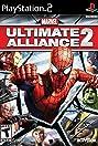 Marvel: Ultimate Alliance 2 (2009) Poster