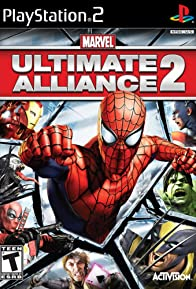 Primary photo for Marvel: Ultimate Alliance 2