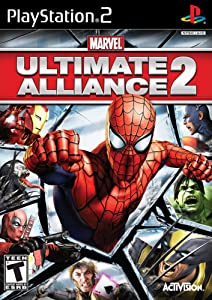 Marvel: Ultimate Alliance 2 full movie in hindi 1080p download