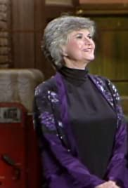 Bea Arthur/The Roches Poster