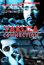 Yakuza Connection Poster