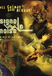 Signal to Noise Poster