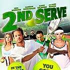 Josh Hopkins, Dash Mihok, Cameron Monaghan, and Alexie Gilmore in 2nd Serve (2012)