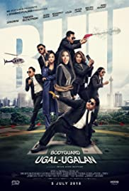 Watch Movie Bodyguard Ugal-Ugalan (2018)