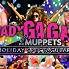 The Muppets and Lady Gaga in Lady Gaga & the Muppets' Holiday Spectacular (2013)