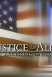 And Justice for All (1998) Poster - Movie Forum, Cast, Reviews