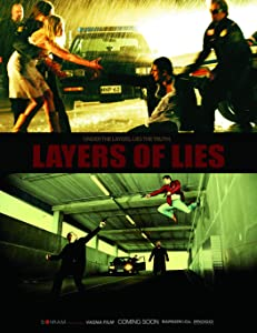 Watch new online hollywood movies Layers of Lies by Anton Jokikunnas [1280x800]