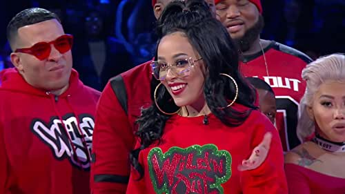 NICK CANNON PRESENTS WILD N' OUT: Doja Cat Calls Out DC Young & B. Simone