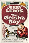 The Geisha Boy (1958)