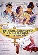 Dringue, Castrito y la lámpara de Aladino