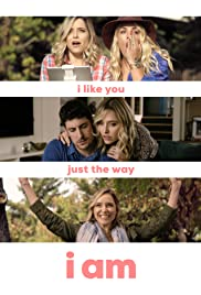 I Like You Just the Way I Am Poster - TV Show Forum, Cast, Reviews