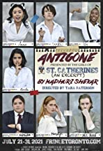 Antigone: Presented by The Girls of St. Catherines