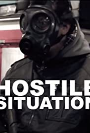 Hostile Situation Poster