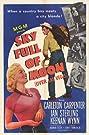 Sky Full of Moon (1952) Poster
