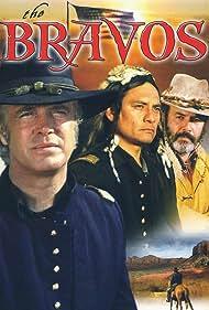 The Bravos (1972) Poster - Movie Forum, Cast, Reviews