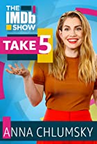 S3.E24 - Take 5 With Anna Chlumsky