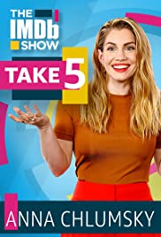 Take 5 With Anna Chlumsky Poster