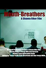 Mouth-Breathers Poster