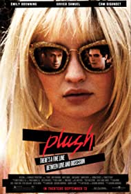 Emily Browning and Cam Gigandet in Plush (2013)