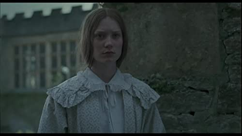 """I Would Do Anything"" from Jane Eyre"