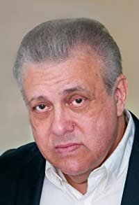 Primary photo for Vic Polizos
