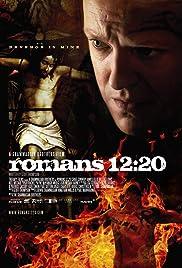Romans 12:20 Poster