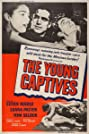 The Young Captives (1959) Poster