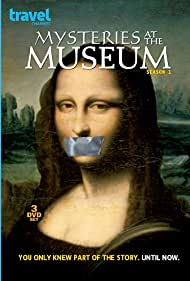 Mysteries at the Museum (2010)
