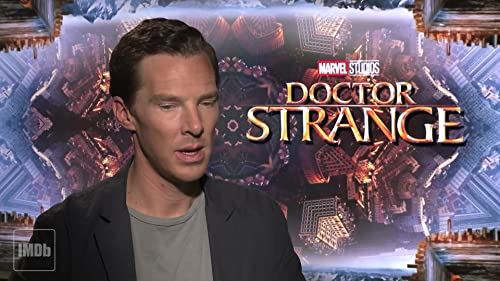 Preparing for the World of 'Doctor Strange'