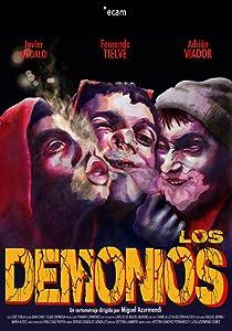 Movie trailer downloads wmv Los demonios [1280p]