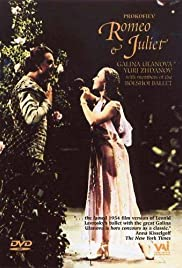 Download Romeo i Dzhulyetta (1955) Movie