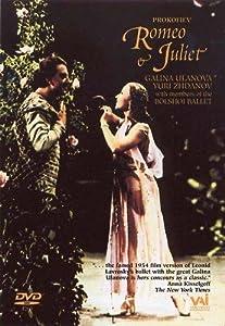 Full movie 720p download Romeo i Dzhulyetta [BRRip]