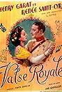 Valse royale (1936) Poster