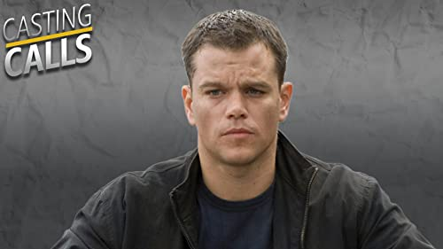 What Roles Has Matt Damon Turned Down?