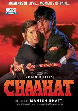 Robin Bhatt (screenplay) Chaahat Movie