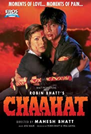 Chaahat Poster