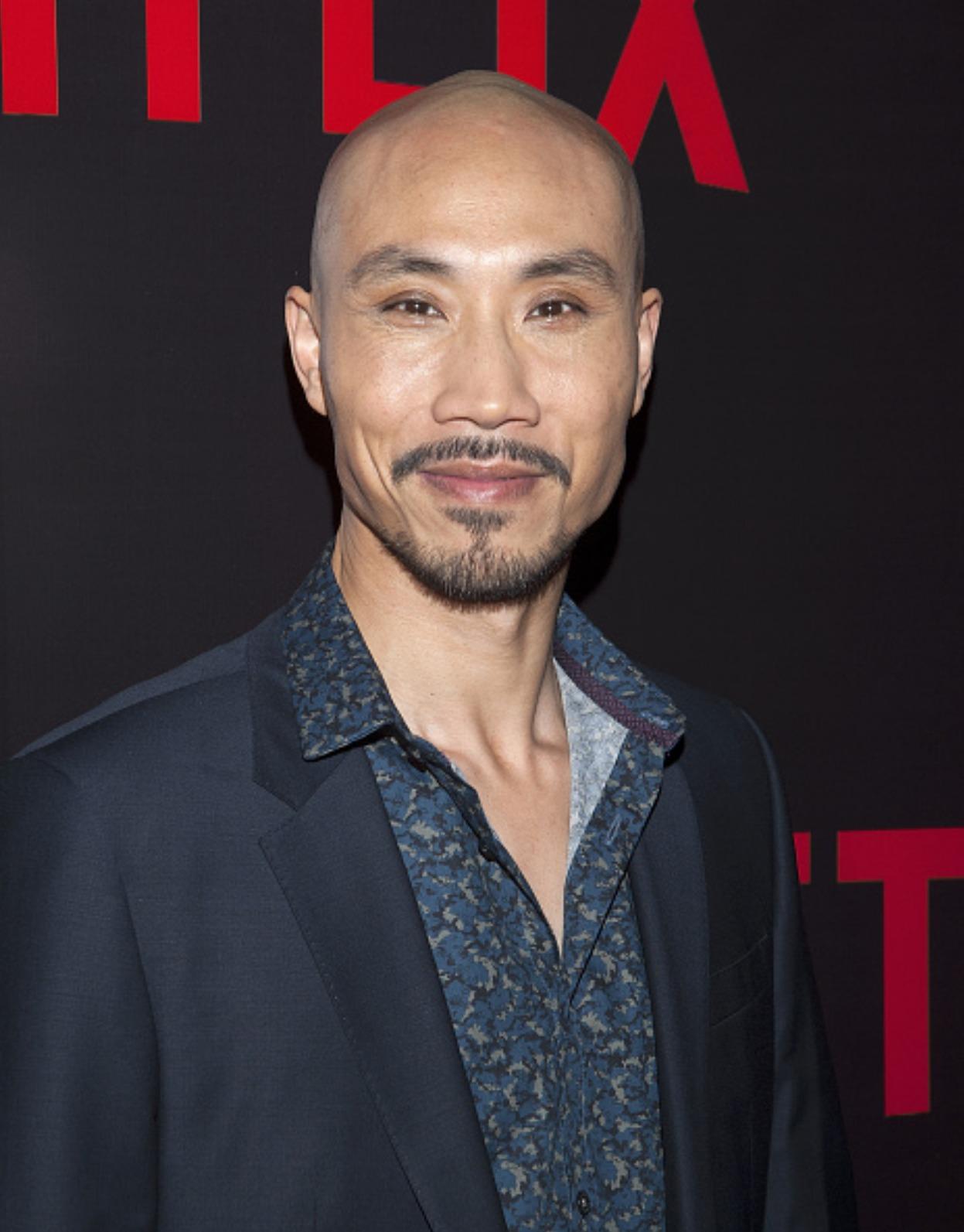 Tom Wu king arthur