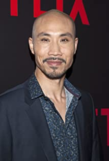 Tom Wu Picture