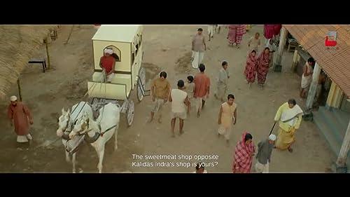 Rosogolla Trailer