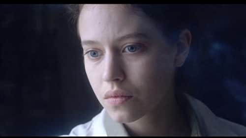 French Trailer for The Innocents